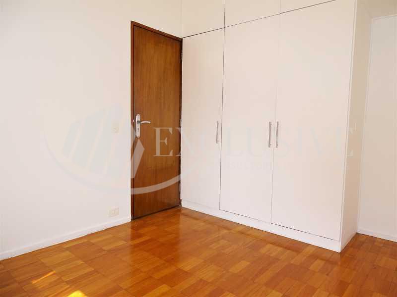 DSC03253 - Apartamento à venda Rua Prudente de Morais,Ipanema, Rio de Janeiro - R$ 3.600.000 - LOC053 - 11