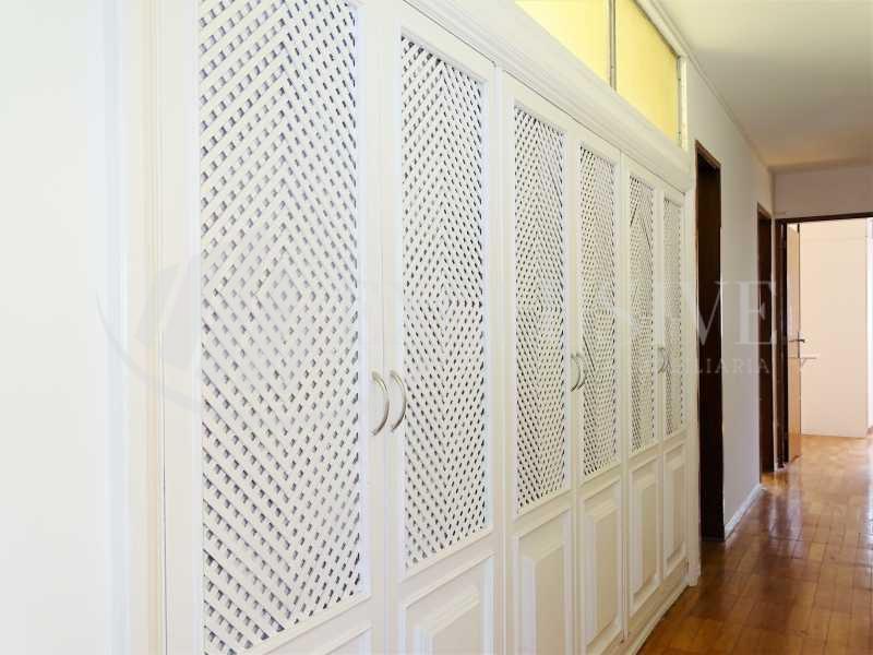 DSC03267 - Apartamento à venda Rua Prudente de Morais,Ipanema, Rio de Janeiro - R$ 3.600.000 - LOC053 - 21