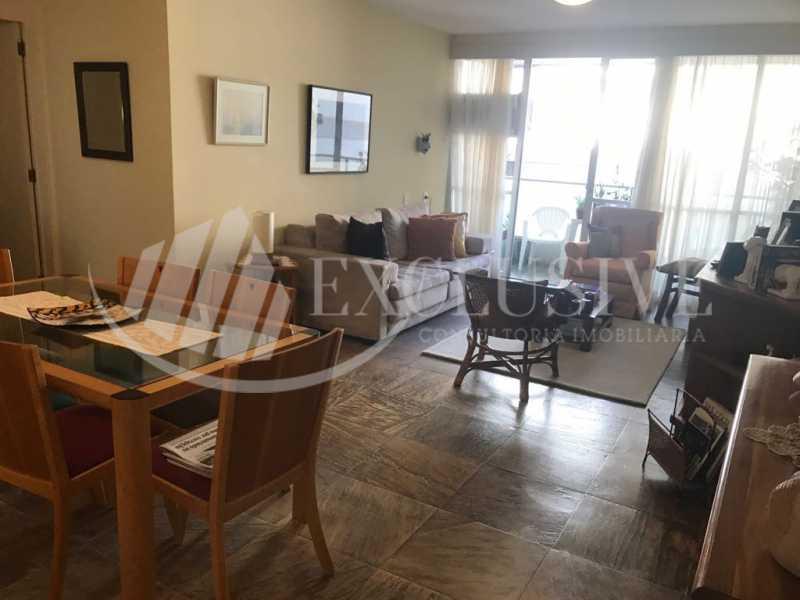 1 - Apartamento à venda Rua Gustavo Sampaio,Leme, Rio de Janeiro - R$ 1.780.000 - SL3036-A - 4