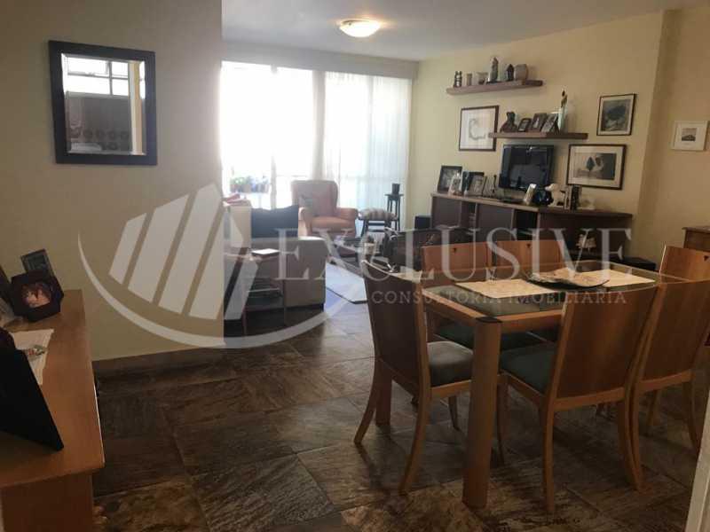 2 - Apartamento à venda Rua Gustavo Sampaio,Leme, Rio de Janeiro - R$ 1.780.000 - SL3036-A - 3