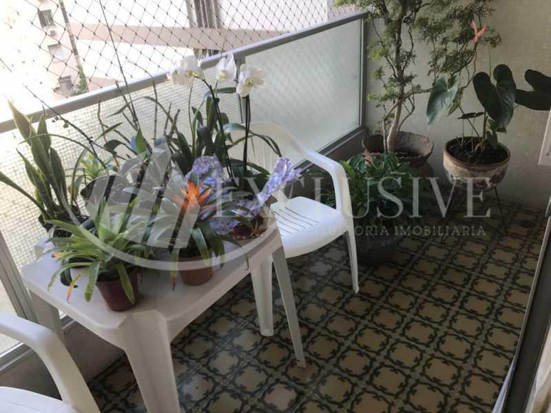 3 - Apartamento à venda Rua Gustavo Sampaio,Leme, Rio de Janeiro - R$ 1.780.000 - SL3036-A - 6