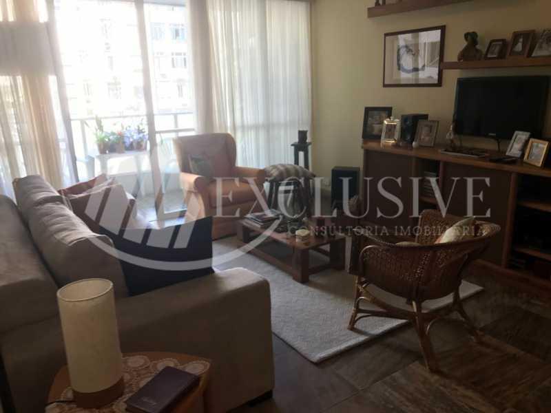 5 - Apartamento à venda Rua Gustavo Sampaio,Leme, Rio de Janeiro - R$ 1.780.000 - SL3036-A - 5