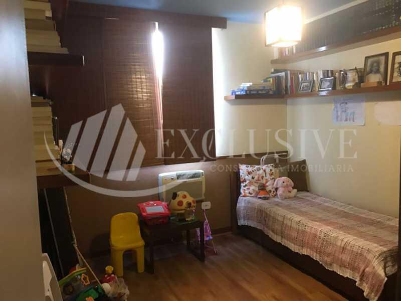 8 - Apartamento à venda Rua Gustavo Sampaio,Leme, Rio de Janeiro - R$ 1.780.000 - SL3036-A - 9
