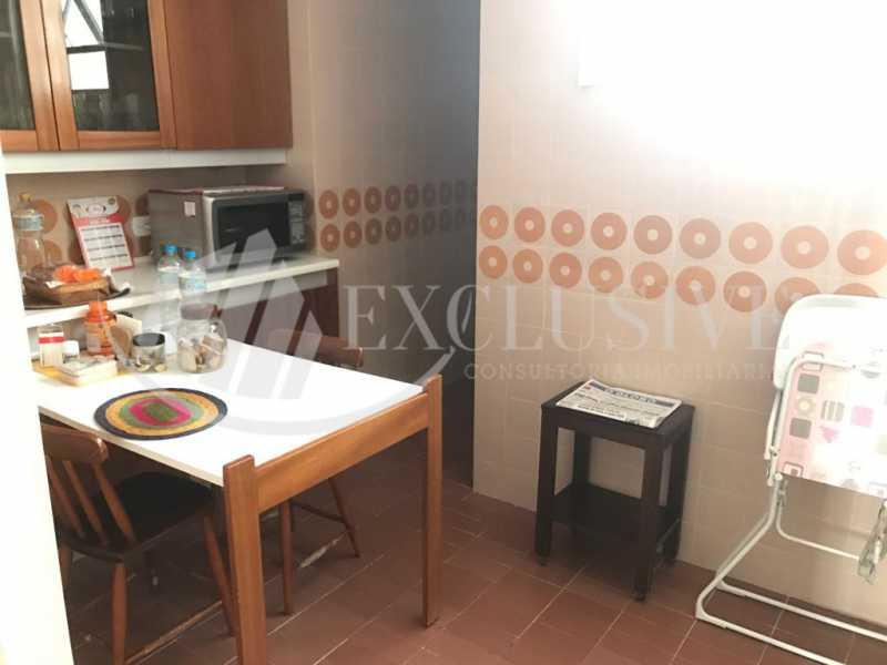 9 - Apartamento à venda Rua Gustavo Sampaio,Leme, Rio de Janeiro - R$ 1.780.000 - SL3036-A - 12