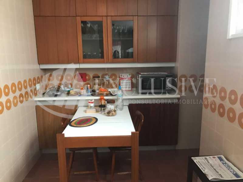 11 - Apartamento à venda Rua Gustavo Sampaio,Leme, Rio de Janeiro - R$ 1.780.000 - SL3036-A - 11