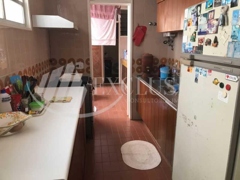 12 - Apartamento à venda Rua Gustavo Sampaio,Leme, Rio de Janeiro - R$ 1.780.000 - SL3036-A - 13