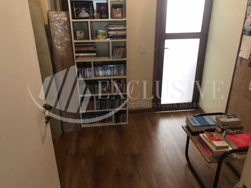 15 - Apartamento à venda Rua Gustavo Sampaio,Leme, Rio de Janeiro - R$ 1.780.000 - SL3036-A - 16