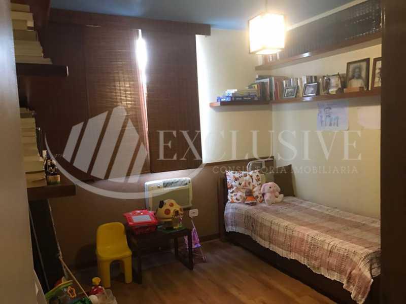 18 - Apartamento à venda Rua Gustavo Sampaio,Leme, Rio de Janeiro - R$ 1.780.000 - SL3036-A - 19