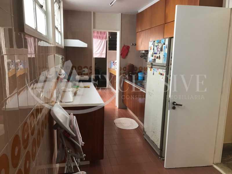 19 - Apartamento à venda Rua Gustavo Sampaio,Leme, Rio de Janeiro - R$ 1.780.000 - SL3036-A - 20