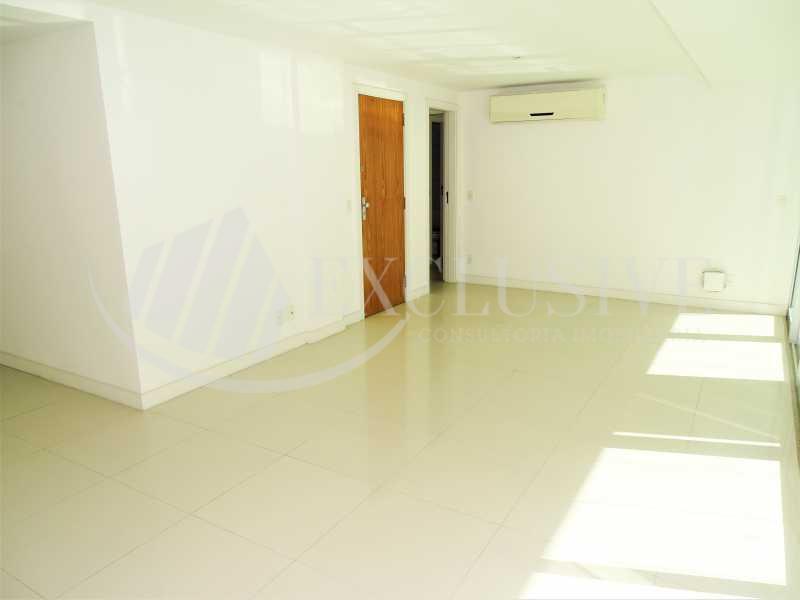 DSC03809 - Apartamento 4 quartos para alugar Leblon, Rio de Janeiro - R$ 10.000 - LOC064 - 4