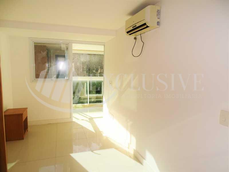 DSC03826 - Apartamento 4 quartos para alugar Leblon, Rio de Janeiro - R$ 10.000 - LOC064 - 8