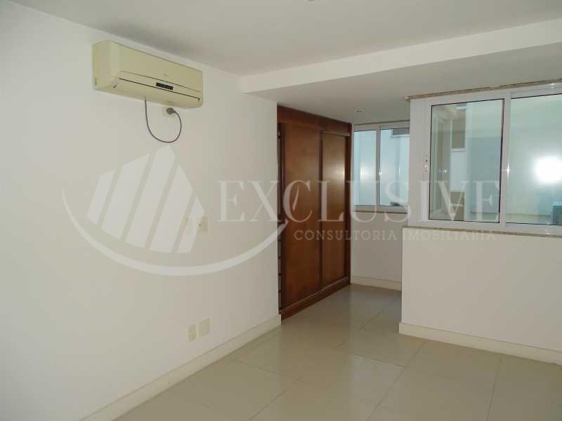 DSC03853 - Apartamento 4 quartos para alugar Leblon, Rio de Janeiro - R$ 10.000 - LOC064 - 13