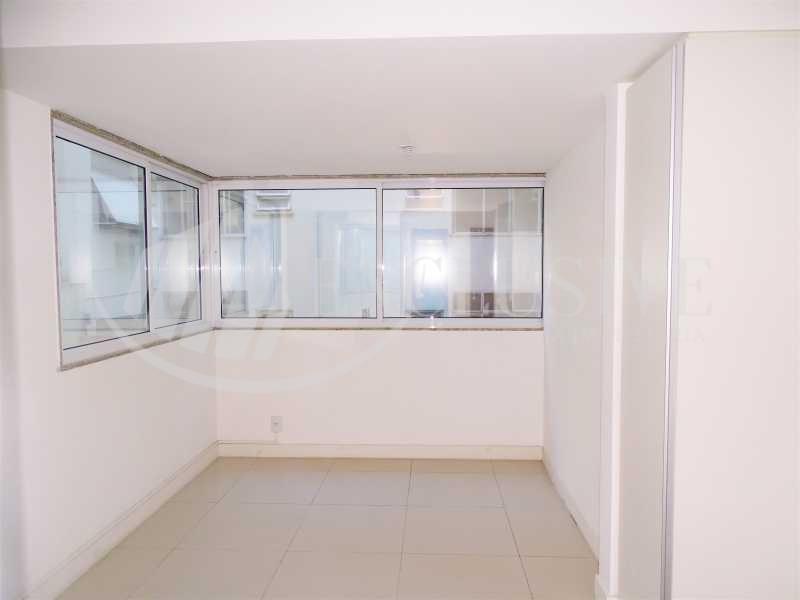 DSC03865 - Apartamento 4 quartos para alugar Leblon, Rio de Janeiro - R$ 10.000 - LOC064 - 16