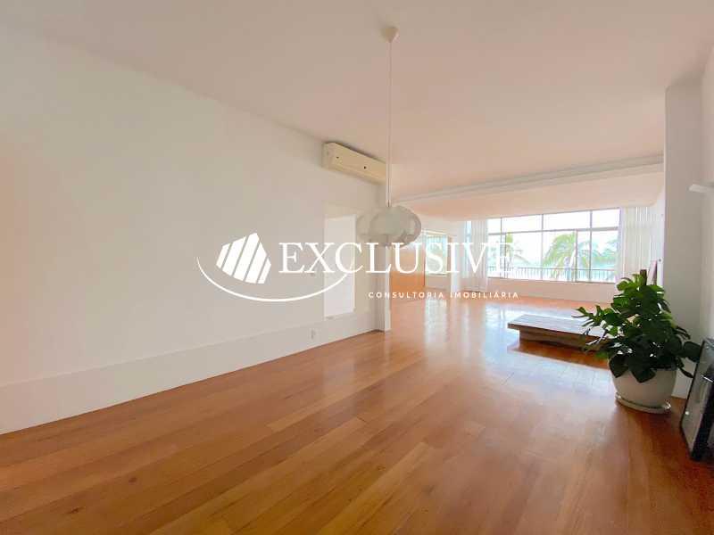 IMG_4040 - Apartamento à venda Avenida Vieira Souto,Ipanema, Rio de Janeiro - R$ 8.500.000 - LOC066 - 4