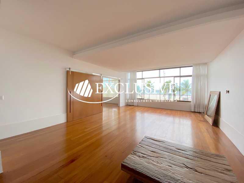 IMG_4041 - Apartamento à venda Avenida Vieira Souto,Ipanema, Rio de Janeiro - R$ 8.500.000 - LOC066 - 1