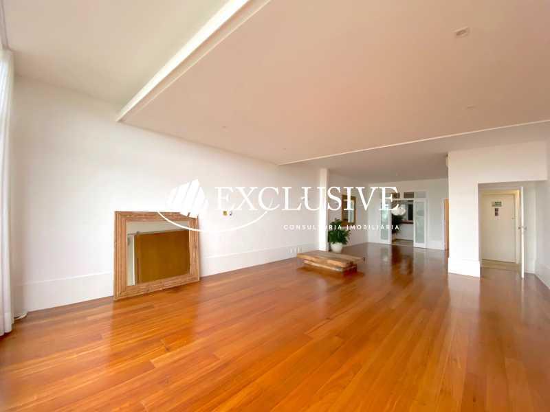 IMG_4042 - Apartamento à venda Avenida Vieira Souto,Ipanema, Rio de Janeiro - R$ 8.500.000 - LOC066 - 5