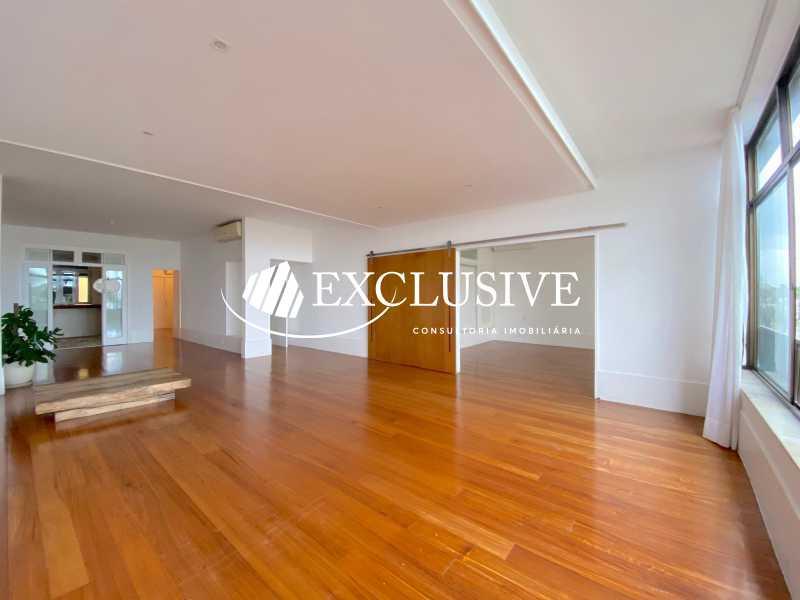 IMG_4043 - Apartamento à venda Avenida Vieira Souto,Ipanema, Rio de Janeiro - R$ 8.500.000 - LOC066 - 3