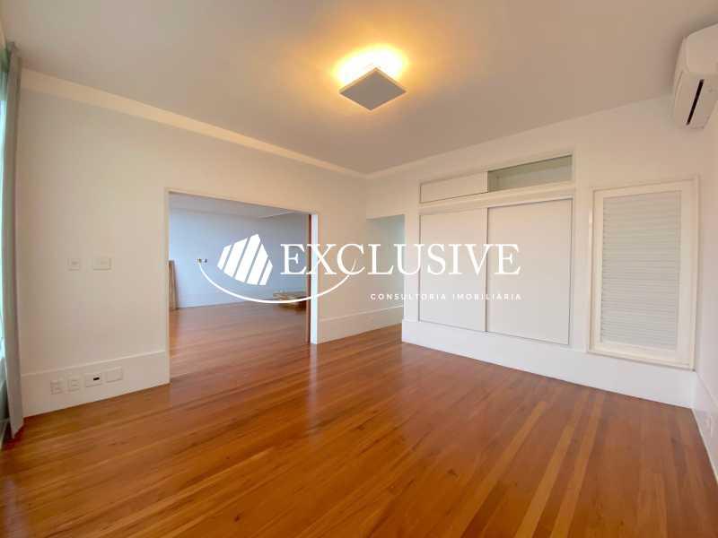 IMG_4046 - Apartamento à venda Avenida Vieira Souto,Ipanema, Rio de Janeiro - R$ 8.500.000 - LOC066 - 11