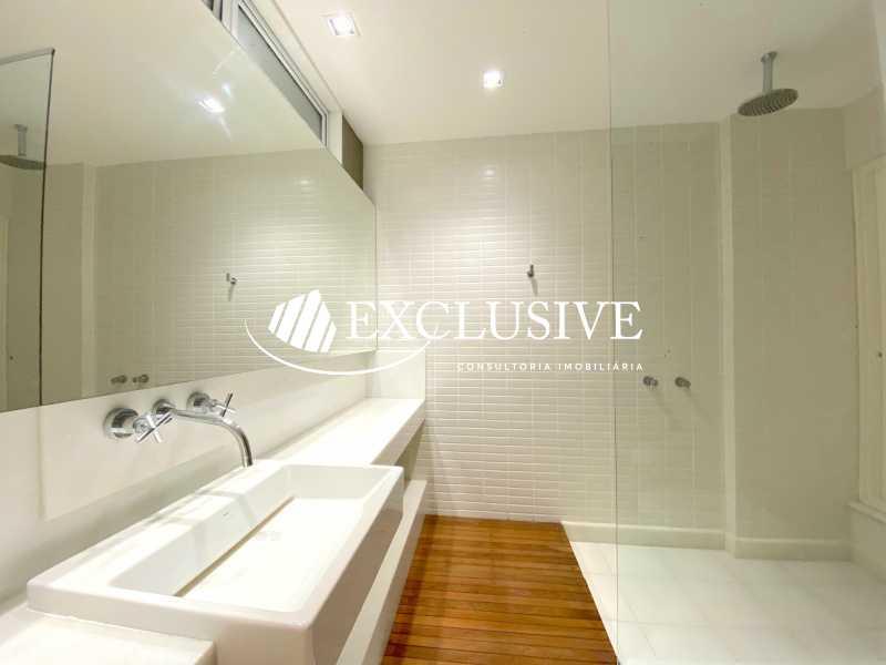 IMG_4048 - Apartamento à venda Avenida Vieira Souto,Ipanema, Rio de Janeiro - R$ 8.500.000 - LOC066 - 13