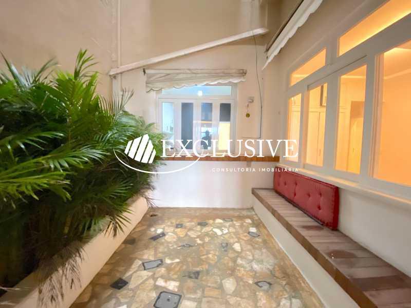 IMG_4049 - Apartamento à venda Avenida Vieira Souto,Ipanema, Rio de Janeiro - R$ 8.500.000 - LOC066 - 9