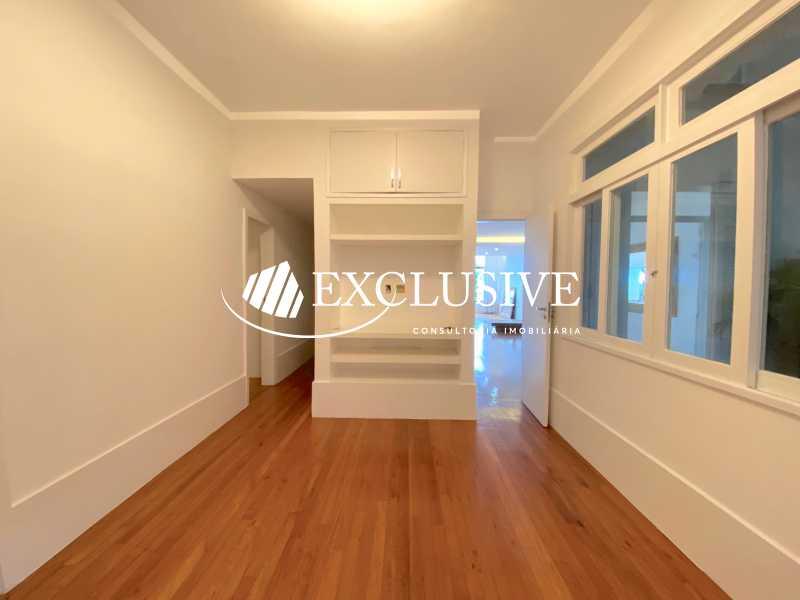 IMG_4052 - Apartamento à venda Avenida Vieira Souto,Ipanema, Rio de Janeiro - R$ 8.500.000 - LOC066 - 14