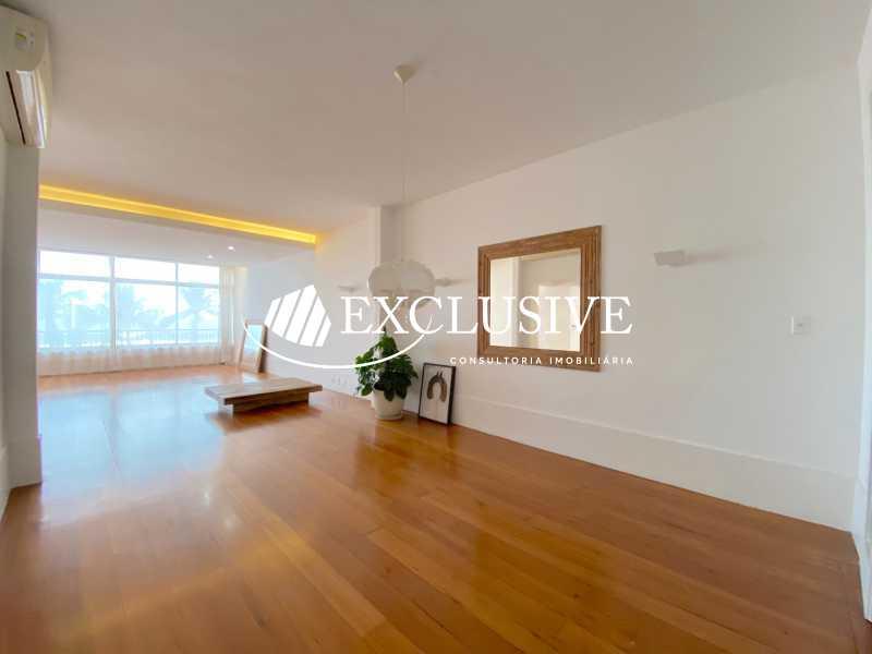 IMG_4056 - Apartamento à venda Avenida Vieira Souto,Ipanema, Rio de Janeiro - R$ 8.500.000 - LOC066 - 6