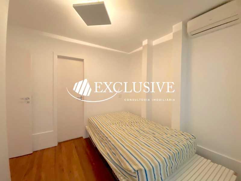 IMG_4059 - Apartamento à venda Avenida Vieira Souto,Ipanema, Rio de Janeiro - R$ 8.500.000 - LOC066 - 17