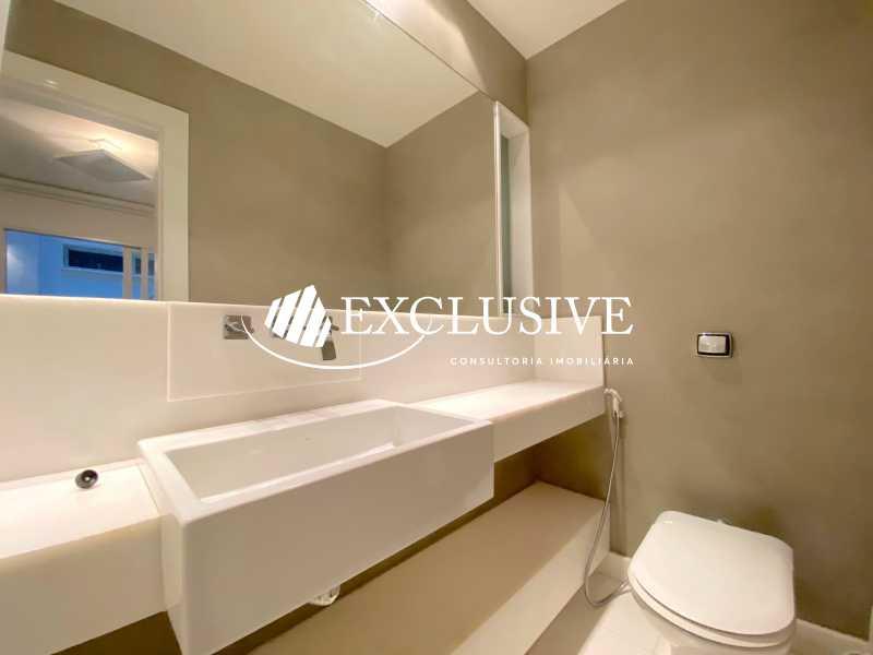 IMG_4060 - Apartamento à venda Avenida Vieira Souto,Ipanema, Rio de Janeiro - R$ 8.500.000 - LOC066 - 18