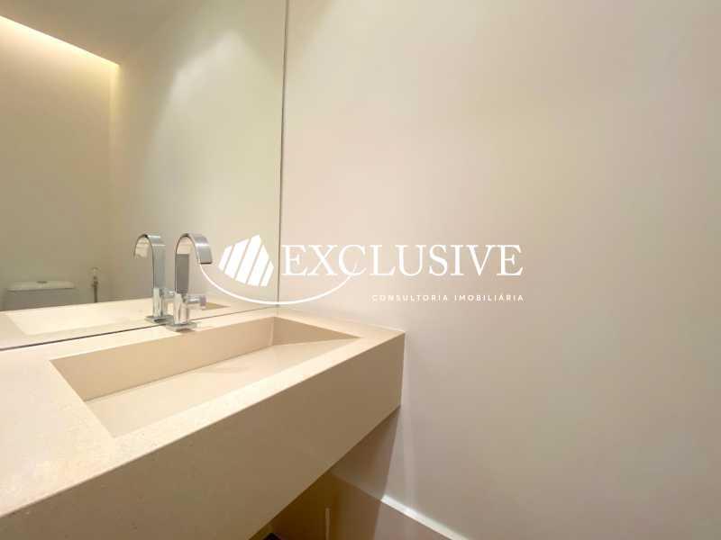 IMG_4061 - Apartamento à venda Avenida Vieira Souto,Ipanema, Rio de Janeiro - R$ 8.500.000 - LOC066 - 8