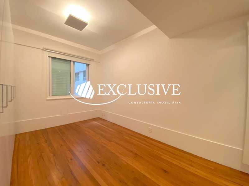 IMG_4062 - Apartamento à venda Avenida Vieira Souto,Ipanema, Rio de Janeiro - R$ 8.500.000 - LOC066 - 19