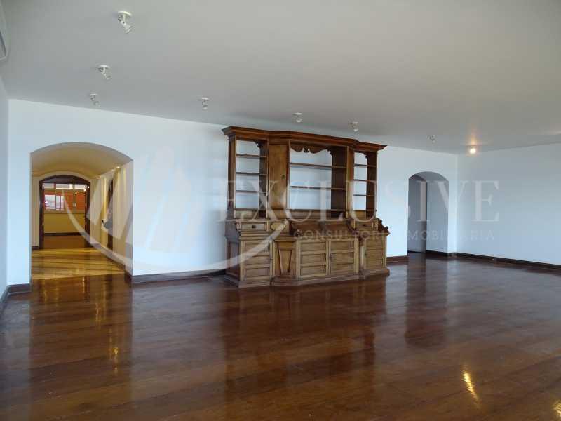 DSC04918 - Apartamento à venda Avenida Vieira Souto,Ipanema, Rio de Janeiro - R$ 12.000.000 - LOC070 - 4
