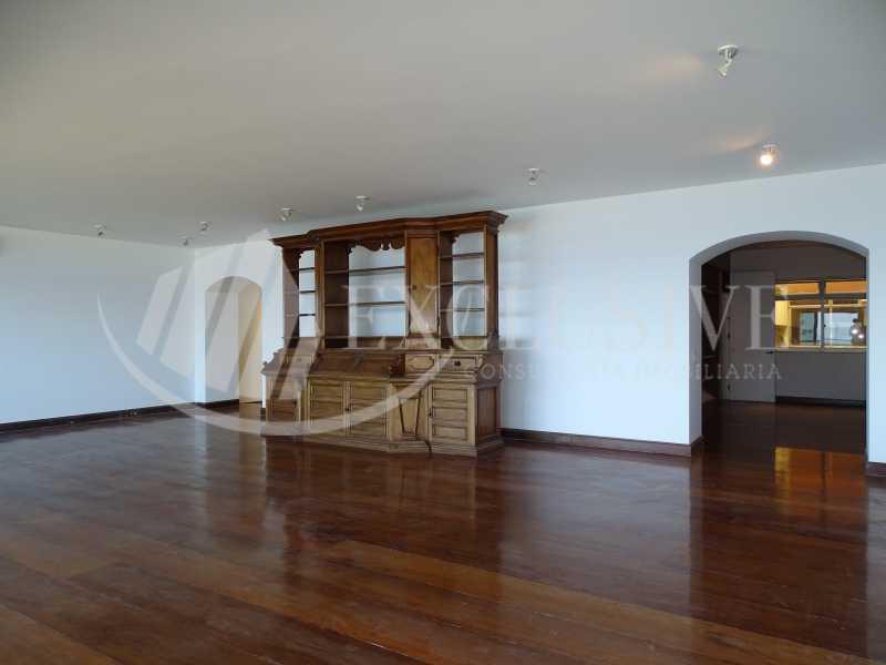 DSC04919 - Apartamento à venda Avenida Vieira Souto,Ipanema, Rio de Janeiro - R$ 12.000.000 - LOC070 - 5