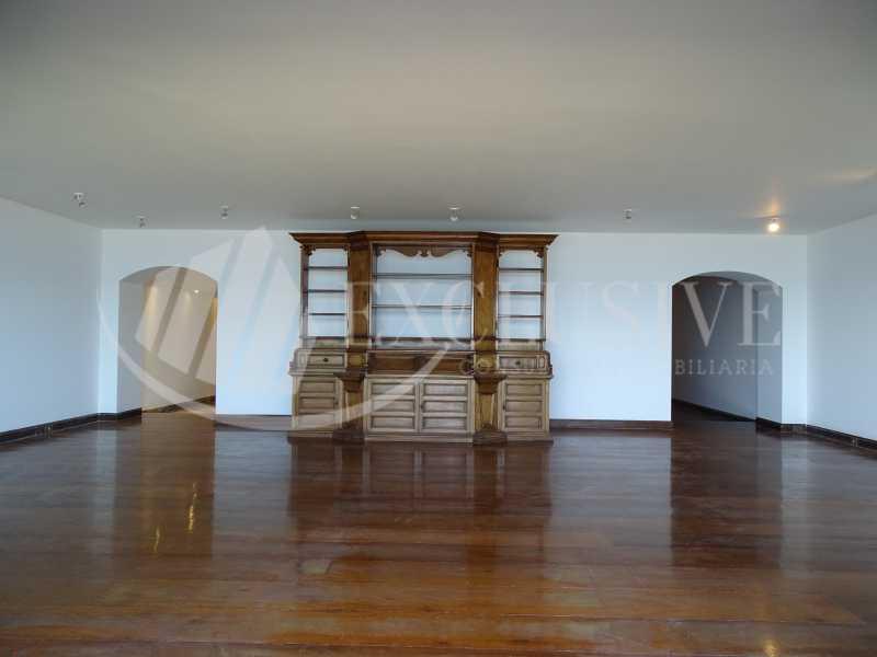 DSC04921 - Apartamento à venda Avenida Vieira Souto,Ipanema, Rio de Janeiro - R$ 12.000.000 - LOC070 - 6