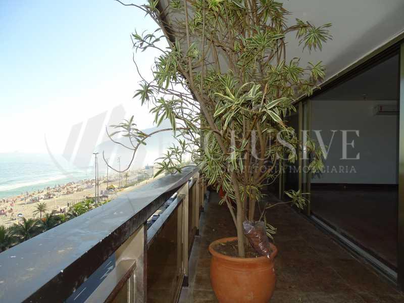 DSC04922 - Apartamento à venda Avenida Vieira Souto,Ipanema, Rio de Janeiro - R$ 12.000.000 - LOC070 - 7