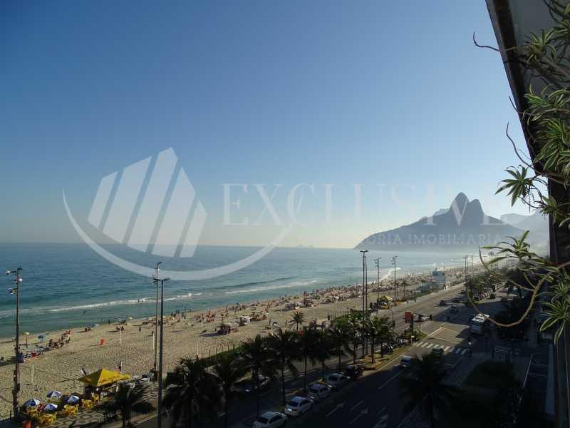 DSC04923 - Apartamento à venda Avenida Vieira Souto,Ipanema, Rio de Janeiro - R$ 12.000.000 - LOC070 - 1