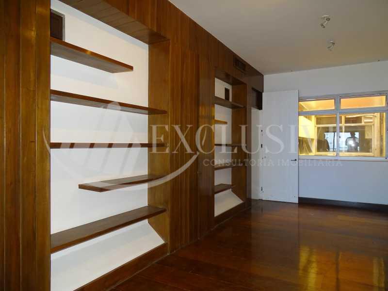 DSC04925 - Apartamento à venda Avenida Vieira Souto,Ipanema, Rio de Janeiro - R$ 12.000.000 - LOC070 - 8
