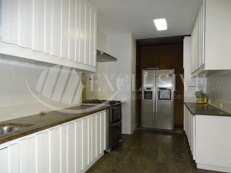 DSC04927 - Apartamento à venda Avenida Vieira Souto,Ipanema, Rio de Janeiro - R$ 12.000.000 - LOC070 - 21