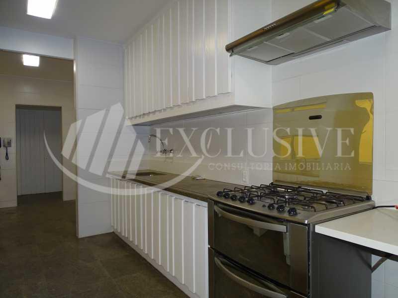 DSC04928 - Apartamento à venda Avenida Vieira Souto,Ipanema, Rio de Janeiro - R$ 12.000.000 - LOC070 - 20