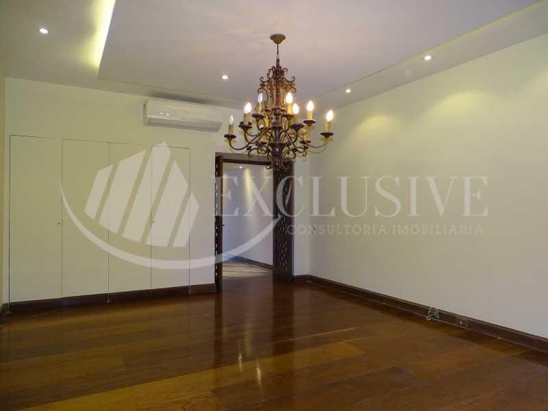 DSC04931 - Apartamento à venda Avenida Vieira Souto,Ipanema, Rio de Janeiro - R$ 12.000.000 - LOC070 - 9