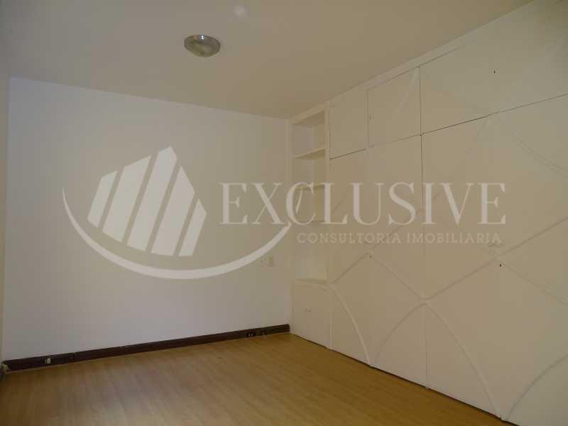 DSC04935 - Apartamento à venda Avenida Vieira Souto,Ipanema, Rio de Janeiro - R$ 12.000.000 - LOC070 - 11