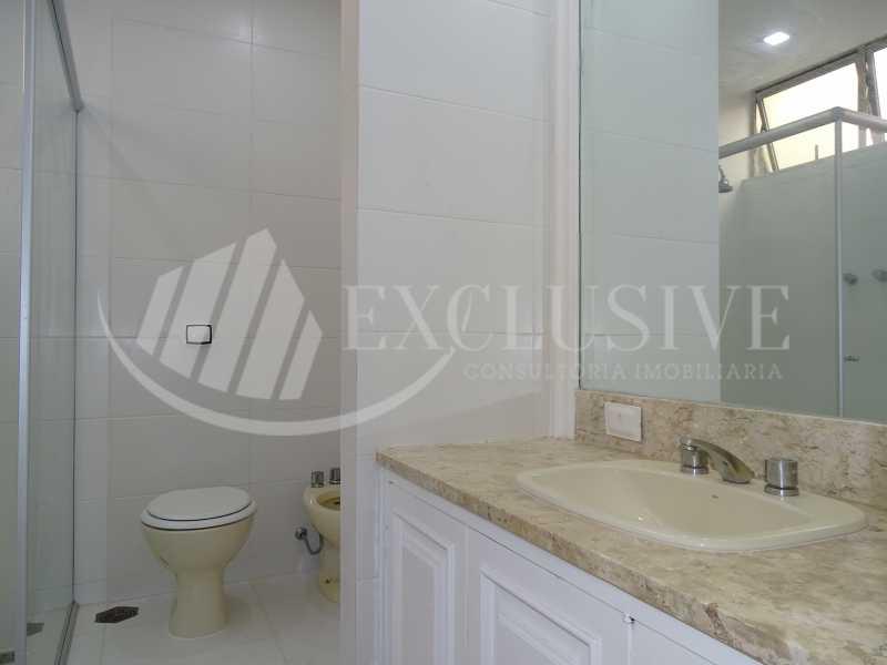 DSC04937 - Apartamento à venda Avenida Vieira Souto,Ipanema, Rio de Janeiro - R$ 12.000.000 - LOC070 - 15