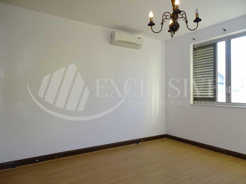DSC04938 - Apartamento à venda Avenida Vieira Souto,Ipanema, Rio de Janeiro - R$ 12.000.000 - LOC070 - 13
