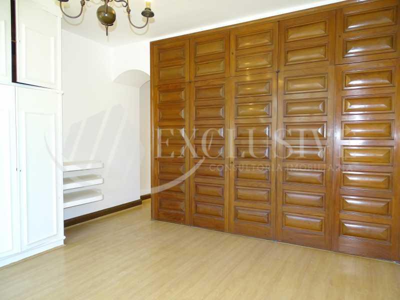 DSC04939 - Apartamento à venda Avenida Vieira Souto,Ipanema, Rio de Janeiro - R$ 12.000.000 - LOC070 - 14