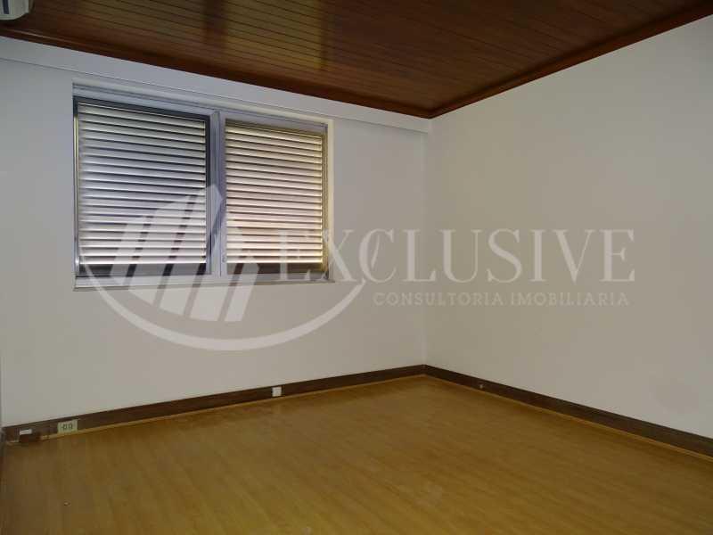 DSC04942 - Apartamento à venda Avenida Vieira Souto,Ipanema, Rio de Janeiro - R$ 12.000.000 - LOC070 - 16