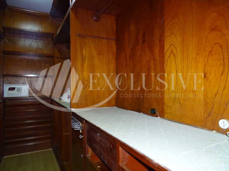 DSC04944 - Apartamento à venda Avenida Vieira Souto,Ipanema, Rio de Janeiro - R$ 12.000.000 - LOC070 - 19