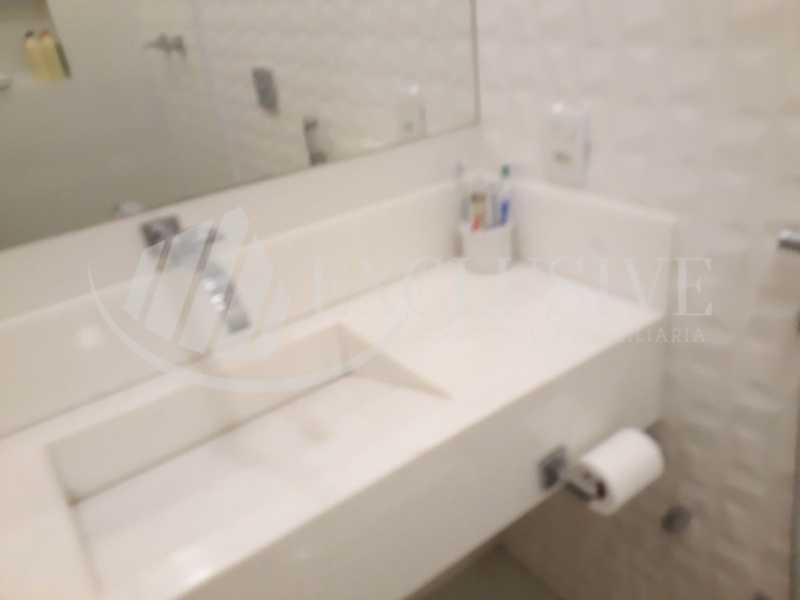 4 - Apartamento à venda Rua Pio Correia,Jardim Botânico, Rio de Janeiro - R$ 965.000 - SL2033 - 12