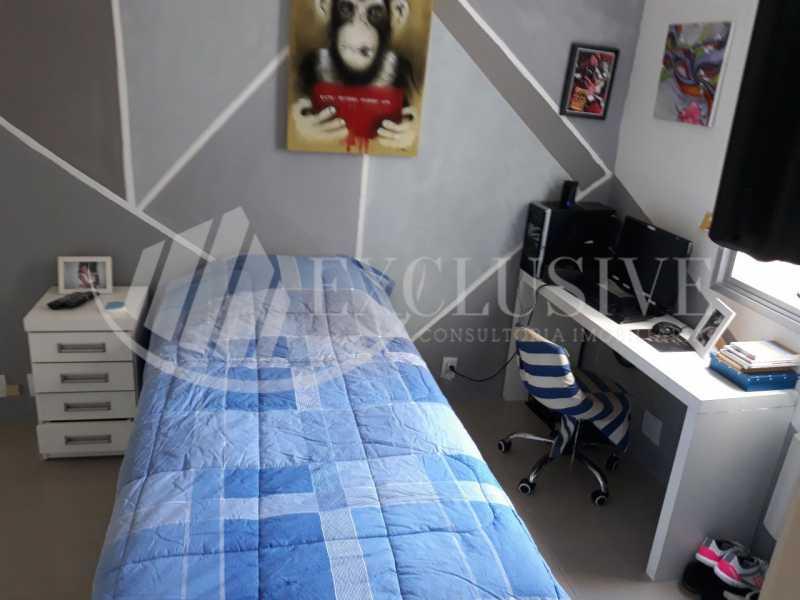 6 - Apartamento à venda Rua Pio Correia,Jardim Botânico, Rio de Janeiro - R$ 965.000 - SL2033 - 7