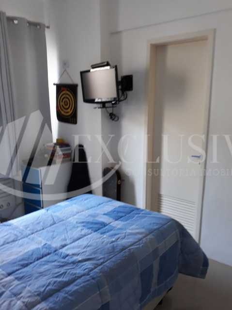 7 - Apartamento à venda Rua Pio Correia,Jardim Botânico, Rio de Janeiro - R$ 965.000 - SL2033 - 8