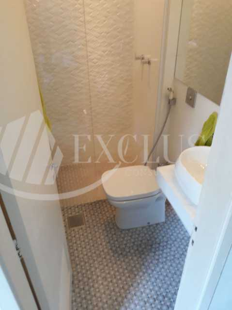 8 - Apartamento à venda Rua Pio Correia,Jardim Botânico, Rio de Janeiro - R$ 965.000 - SL2033 - 9