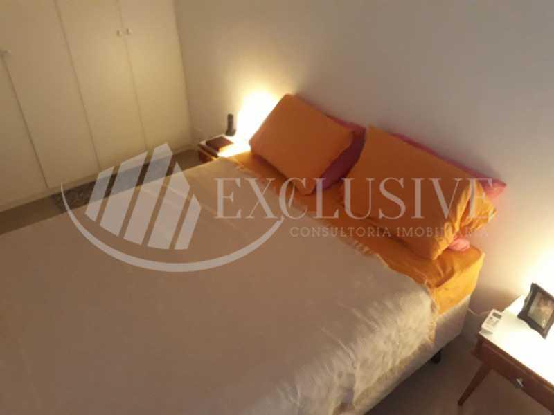 9 - Apartamento à venda Rua Pio Correia,Jardim Botânico, Rio de Janeiro - R$ 965.000 - SL2033 - 11